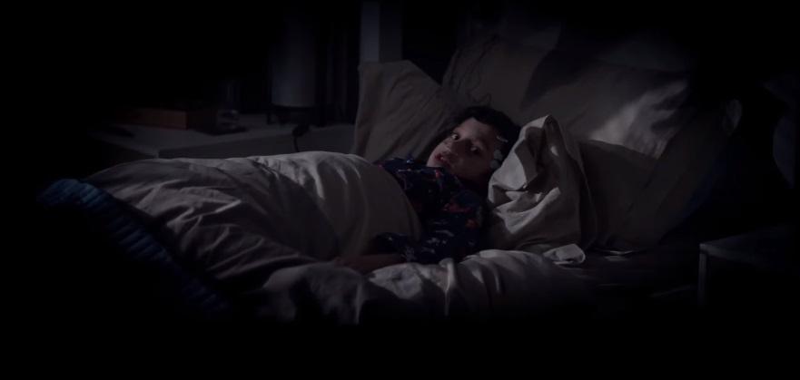 Recensione | Slumber – Il Demone del Sonno di Jonathan Hopkins