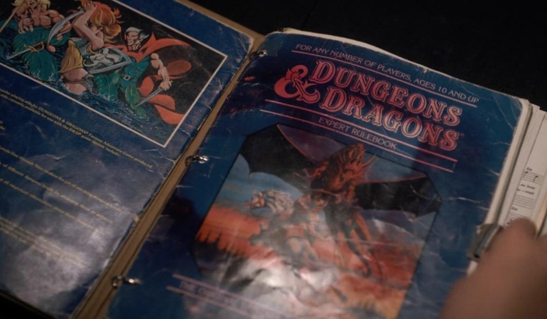 La stagione 3 di Stranger Things? Dungeons & Dragons ci dice già cosa accadrà!