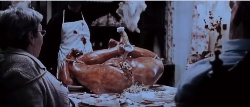 A che punto siamo con il lungometraggio di Thanksgiving di Eli Roth?