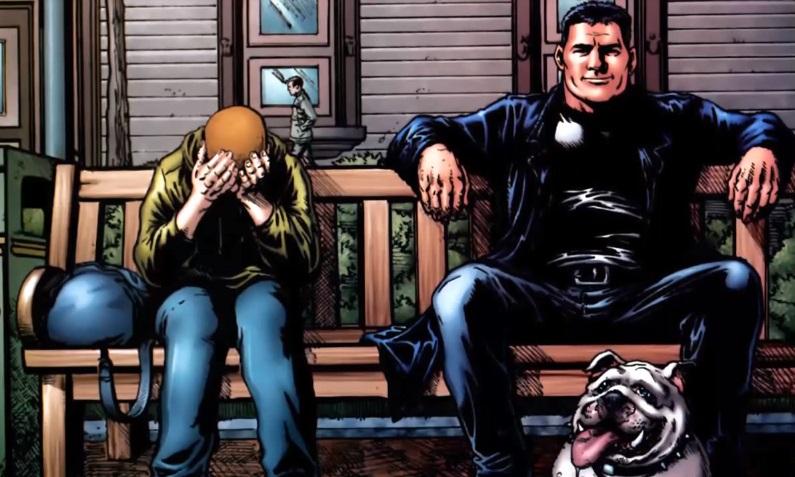 The Boys: Amazon rivela i dettagli della serie che adatta il fumetto di Garth Ennis