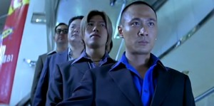 the mission johnnie to