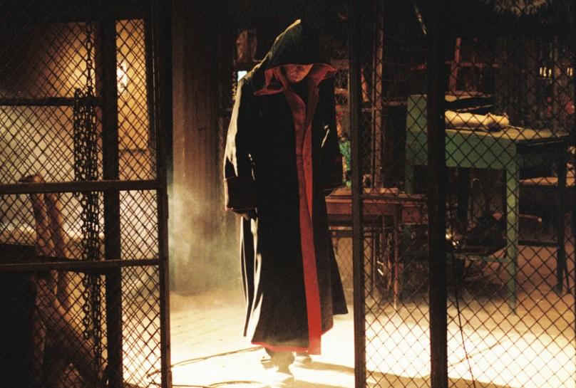 """Tobin Bell: """"Ho una scena preferita di Saw, ma spesso la dimentico. John Kramer è come Re Lear"""""""