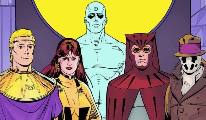 """Damon Lindelof su Watchmen: """"Una serie TV adatta a tempi pericolosi. I supereroi mascherati non sono buoni"""""""