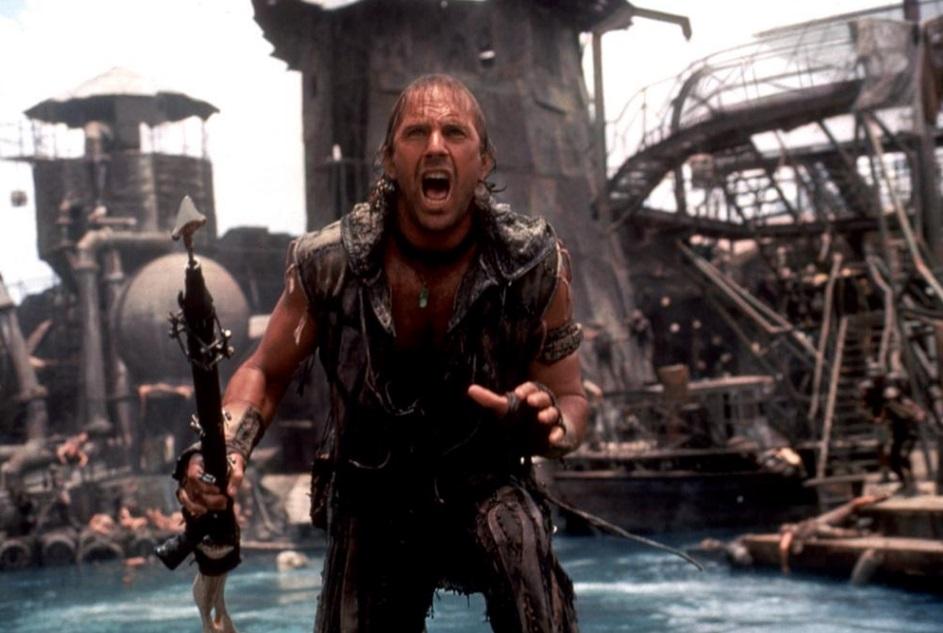[dossier] Waterworld, alle origini del film più discusso degli anni '90