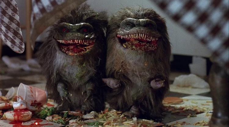 15 cose da sapere su Critters, gli extraroditori di Stephen Herek