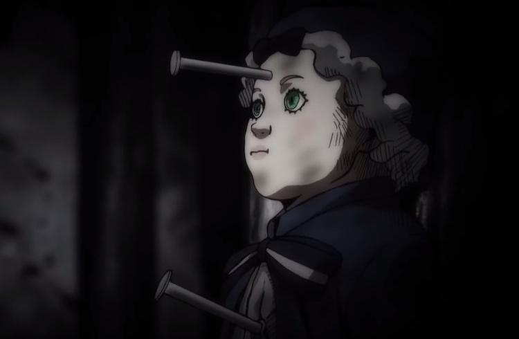 Terrificanti e contorti demoni affiorano nel trailer dell'anime Junji Ito Collection