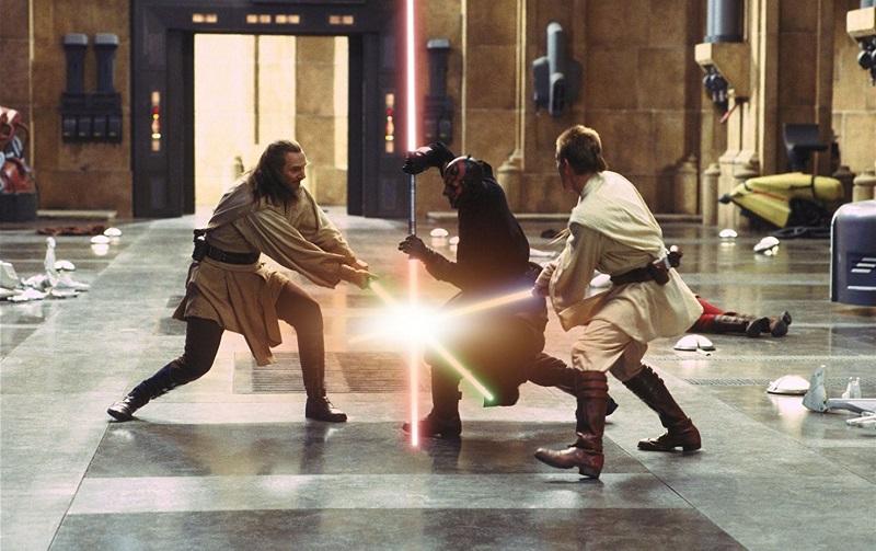 """George Lucas: """"La Minaccia Fantasma è sconnesso … Mi sono spinto troppo oltre"""""""
