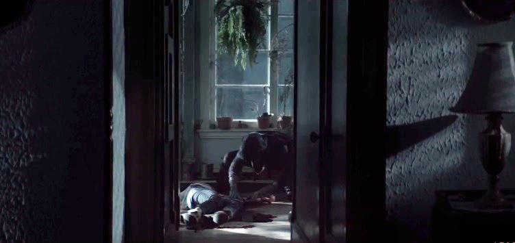 Il trailer italiano The Midnight Man annuncia il ritorno nelle nostre sale di Robert Englund