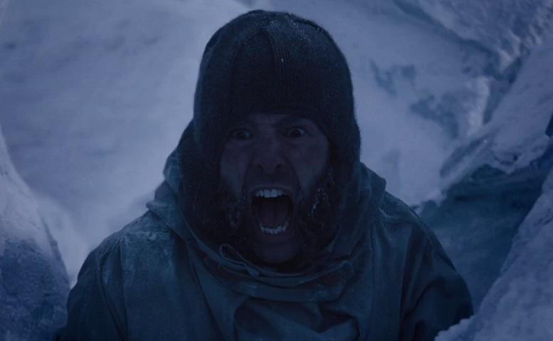 Trailer per The Terror, serie di AMC e Ridley Scott basata su La scomparsa dell'Erebus