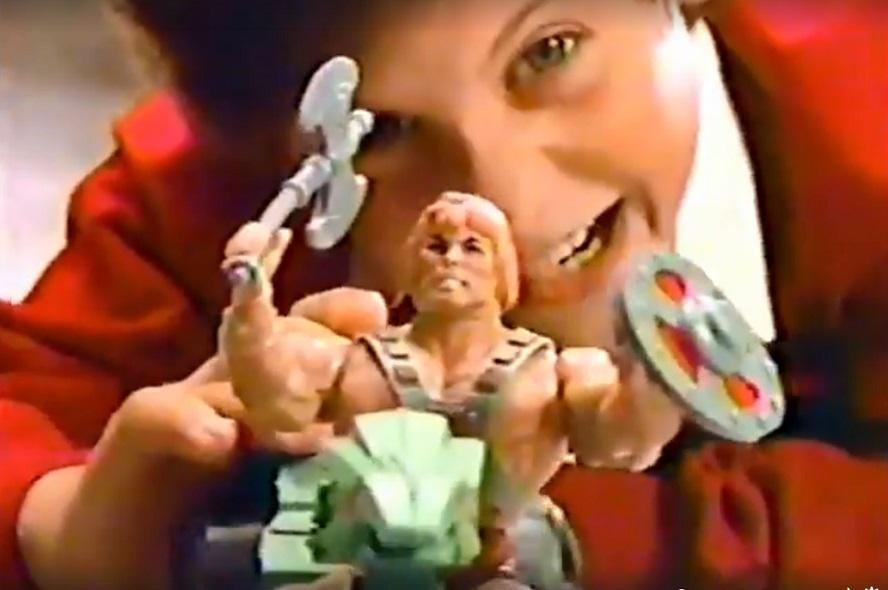 Il trailer della docu-serie The Toys That Made Us ci tuffa nella storia dei giocattoli più famosi
