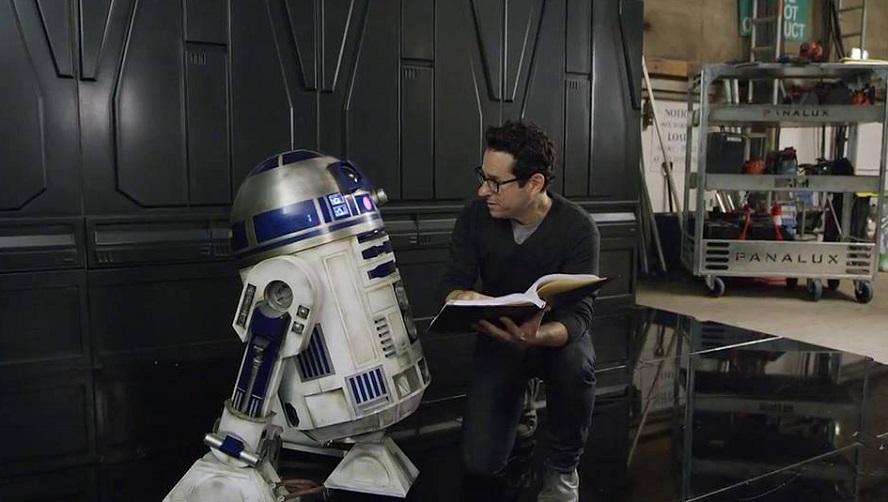 """J.J. Abrams su Star Wars: """"Con Episodio IX farò meglio che in Il Risveglio della Forza"""""""