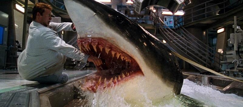 """Matt Bierman su Blu Profondo 2: """"E' un sequel R-Rated e lo squalo principale avrà una personalità"""""""