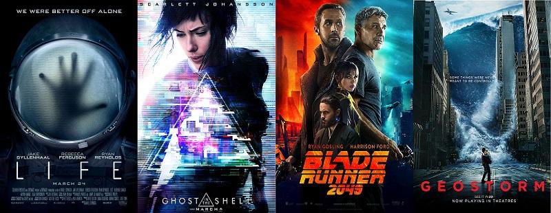 fantascienza 2017 film