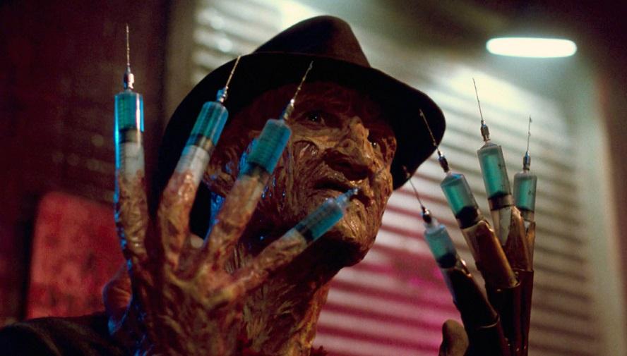 """Robert Englund: """"Vorrei un remake di Nightmare 3. Freddy ispirato da Klaus Kinsky e Bob Fosse"""""""