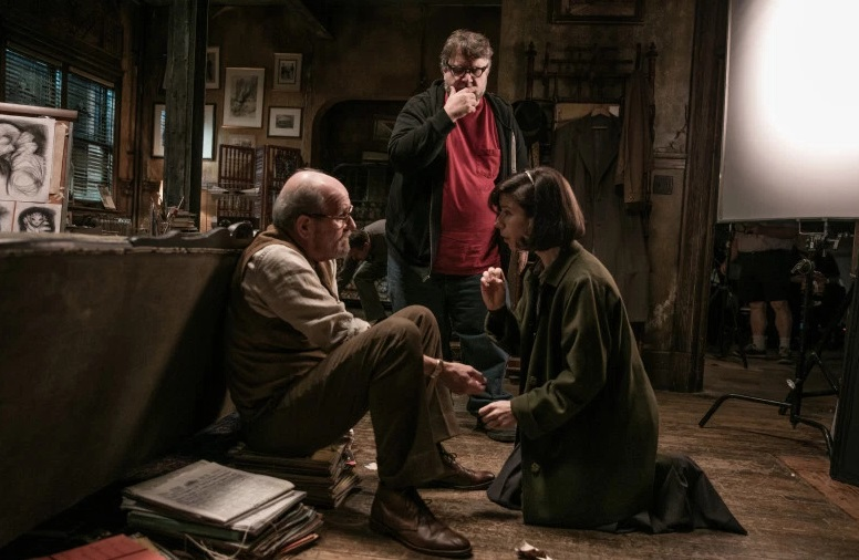 """Guillermo del Toro: """"Questa è la mia top 6 dei film che ho girato"""""""