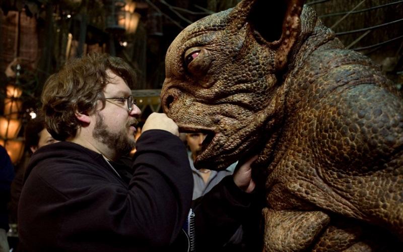 """Guillermo del Toro: """"Impossibile affrontare il Dark Universe senza amore per i personaggi"""""""