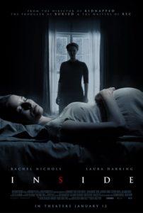 inside vivas film poster