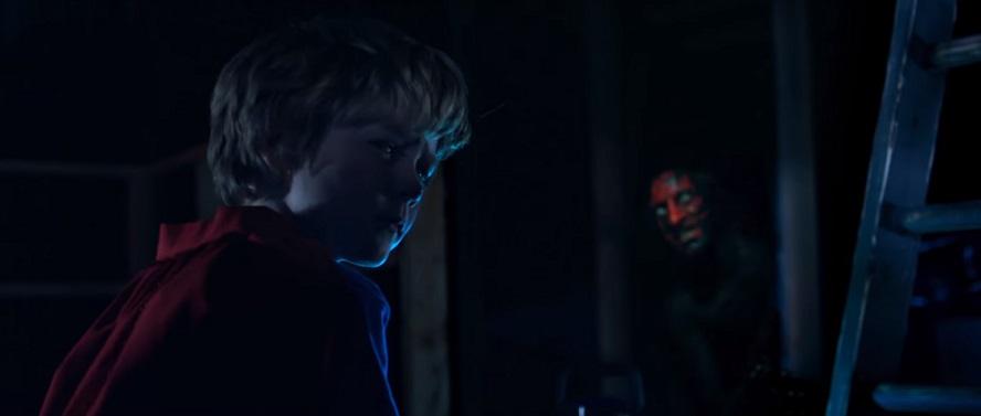 Il nuovo trailer di Insidious 4: L'ultima Chiave spalanca le porte del terrore