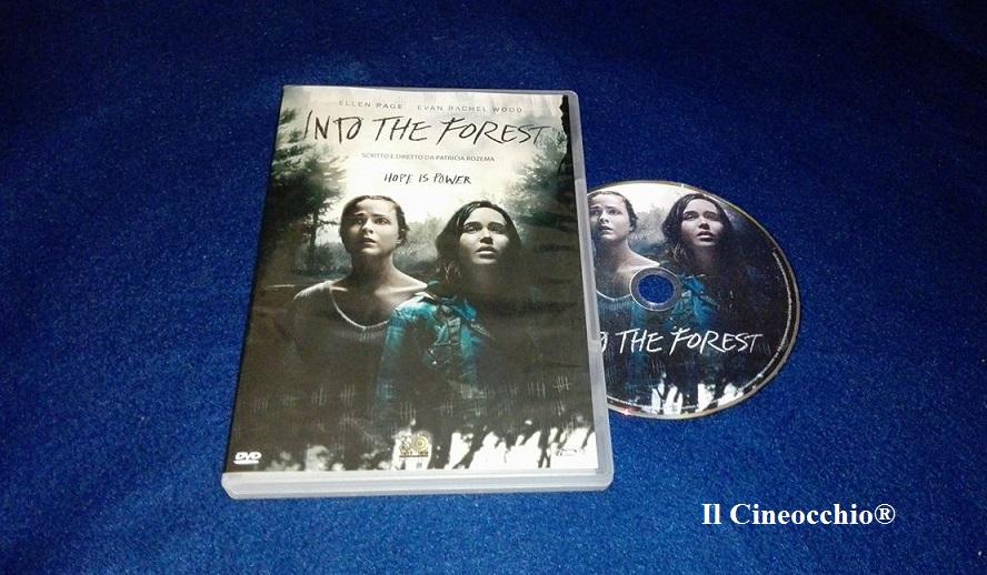Recensione DVD | Into the Forest di Patricia Rozema