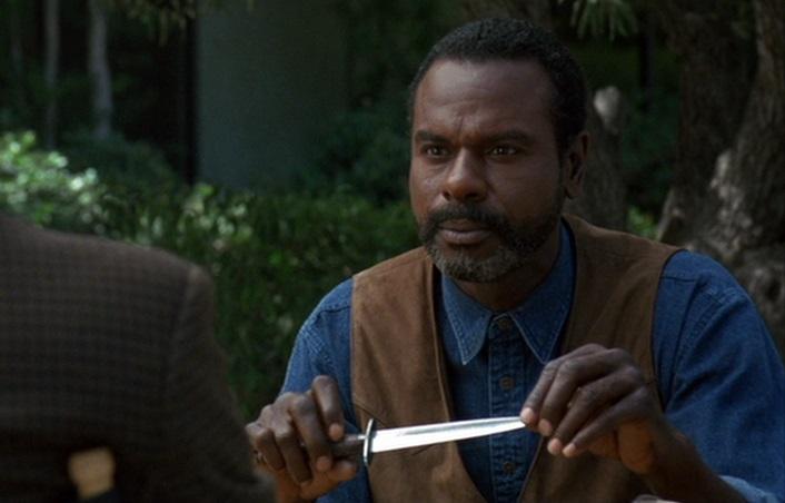 """Adam Marcus su Jason va all'Inferno: """"Vi racconto la storia di Creighton Duke"""""""