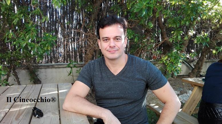 Intervista esclusiva | Juan Carlos Medina ci parla di The Limehouse Golem,