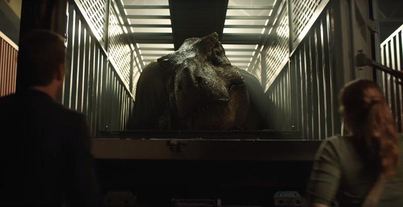 """Colin Trevorrow su Jurassic World – Il Regno Distrutto: """"Non c'entra nulla con Il Mondo Perduto. Trilogia nei piani"""""""