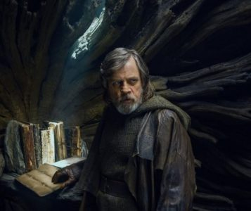 mark hamill luke episodio 8 star wars