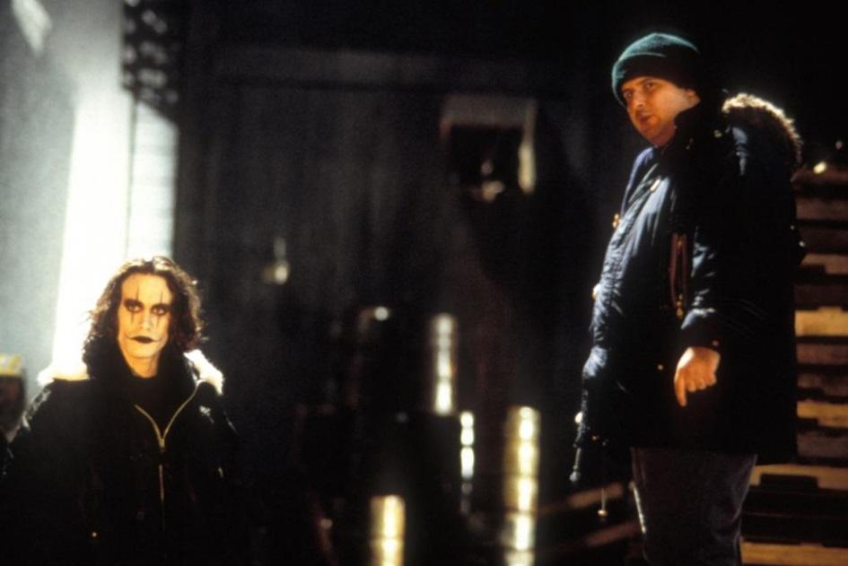 """Alex Proyas: """"Il reboot di Il Corvo è sbagliato, una mancanza di rispetto per Brandon Lee"""""""