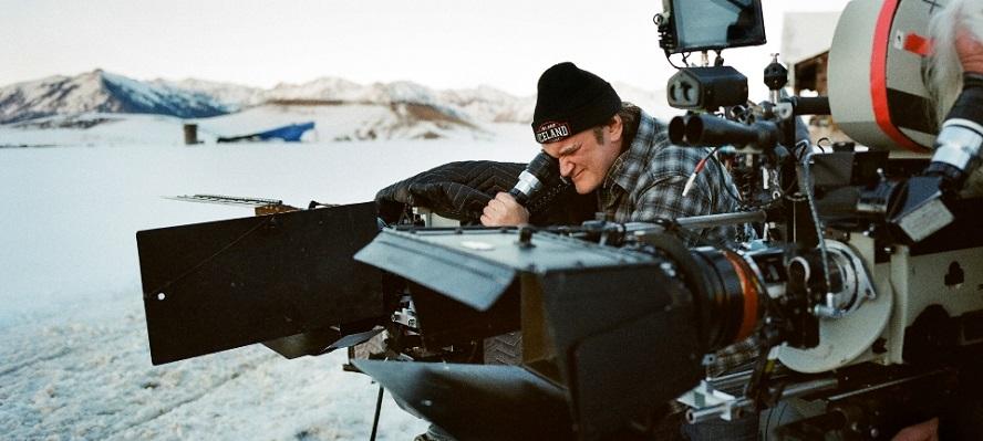 Quentin Tarantino ha avuto un'idea per un film di Star Trek e J. J. Abrams è pronto a produrla
