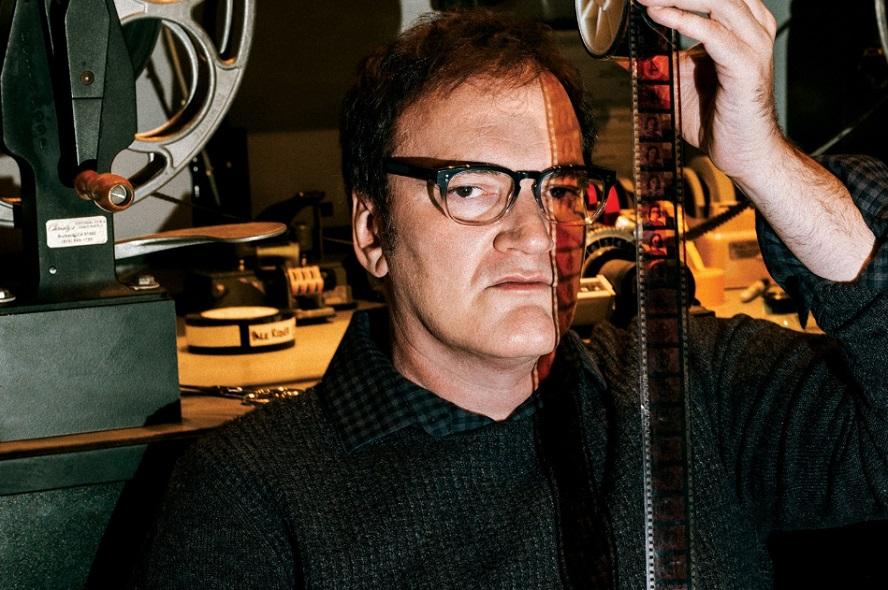 """Quentin Tarantino: """"Questi sono i due episodi della serie di Star Trek da cui farei un film"""""""