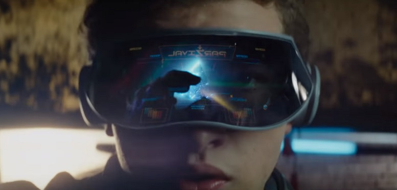 Saltiamo nell'OASIS a caccia dell'Easter Egg con il trailer italiano di Ready Player One