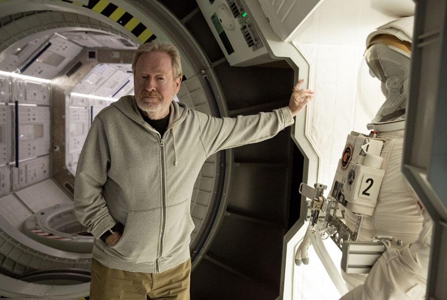 """Fonti interne: """"Alien – Awakening è saltato; venduto all'asta il magazzino con il materiale"""""""