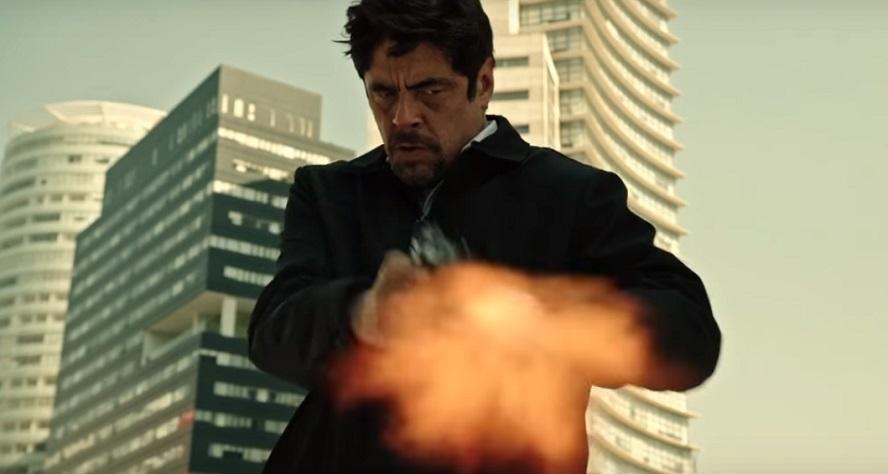 La guerra coi cartelli della droga si fa spietata nel trailer di Sicario 2 – Soldado