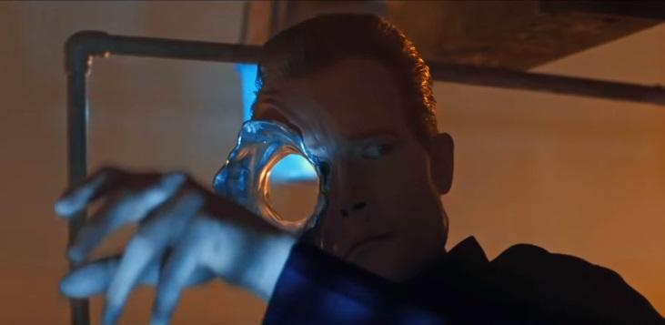 """Robert Patrick su Terminator 2: """"Non essere una celebrità mi aiutò; studiai i predatori per diventare il T-1000"""""""