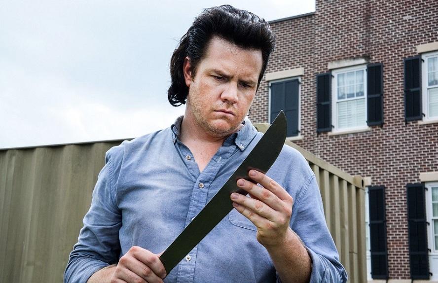"""Josh McDermitt su The Walking Dead: """"Vorrei che Eugene morisse così ..."""""""