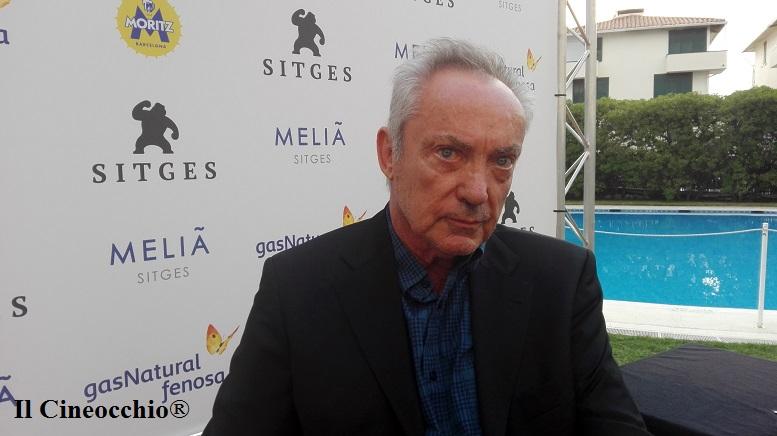 Intervista esclusiva a Udo Kier: da Paul Morrissey a Dario Argento, passando per MaxSchreck e il T-Rex di Iron Sky