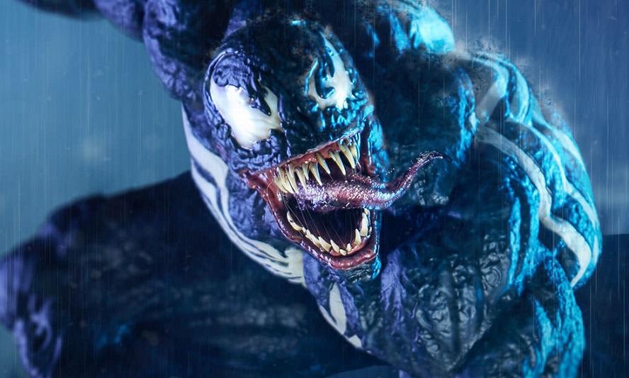 """Ruben Fleischer e Tom Hardy: """"Il film di Venom si ispira a queste due saghe del fumetto"""""""