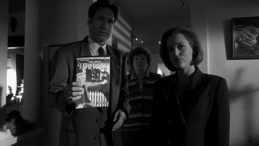 """Gillian Anderson su X-Files: """"Vi rivelo i miei 6 episodi favoriti della serie"""""""