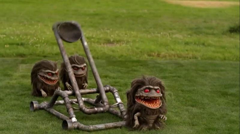 Critters A New Binge serie 2019
