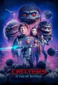 Critters A New Binge serie poster