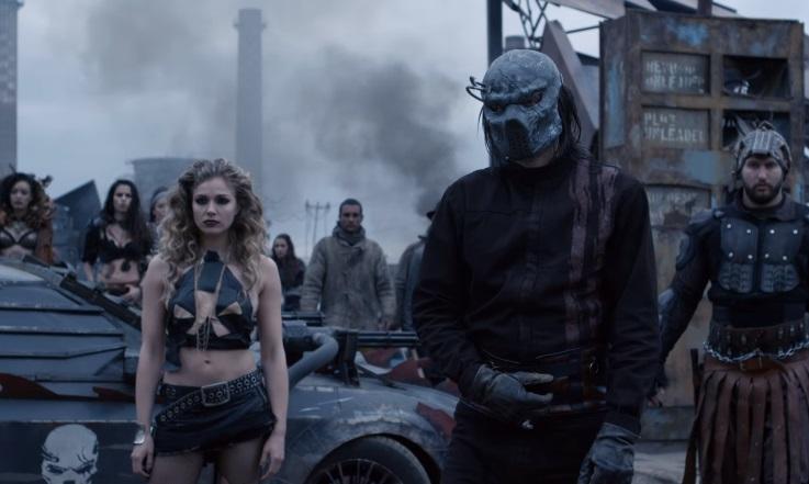 Tutti contro Frankenstein nel trailer di Death Race: Beyond Anarchy