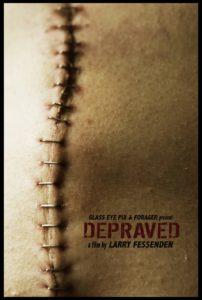 Depraved poster film fessenden