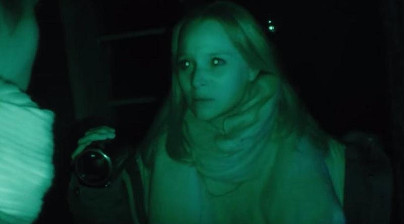 La spettrale visita in POV all'infestata Heilstätten comincia nel trailer dell'horror tedesco