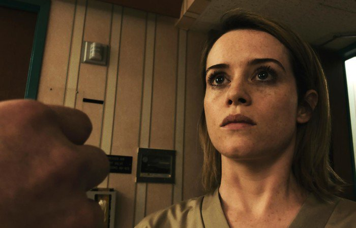 Prime 2 immagini per Unsane, l'horror di Steven Soderbergh girato con l'iPhone