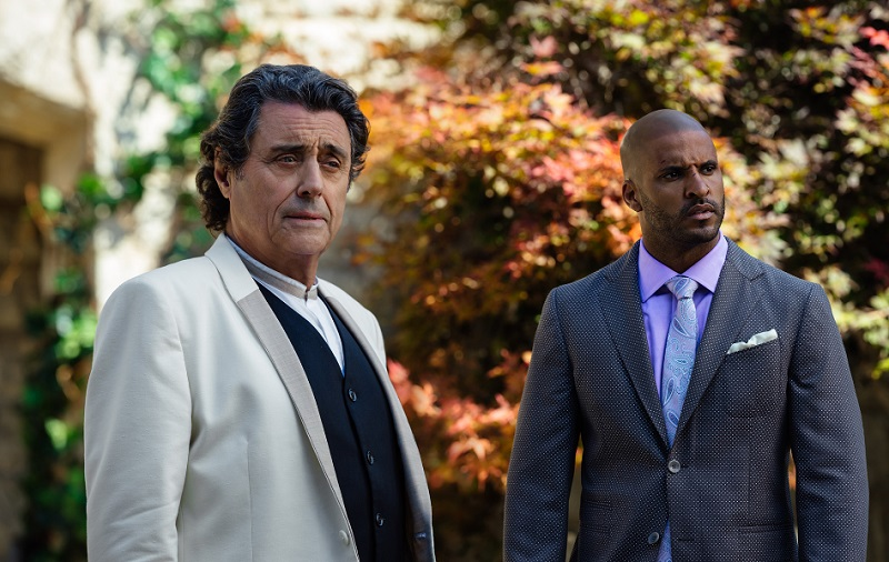 """Chris Albrecht su American Gods: """"Neil Gaiman showrunner; Fuller e Green ancora coinvolti per la stagione 2"""""""