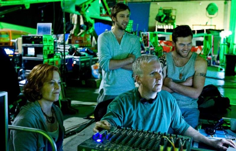 """James Cameron su Avatar 2: """"Un artista deve osare; se i sequel andranno male, pazienza"""""""