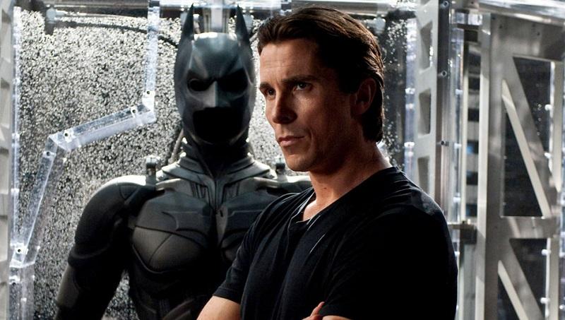 """Christian Bale: """"Non amo i film di supereroi e non ho visto il Batman di Ben Affleck"""""""