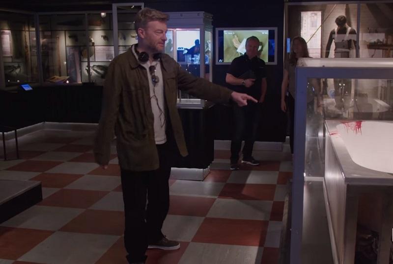 """Charlie Brooker su Black Mirror: """"Si, la stagione 4 rivela un universo condiviso"""""""
