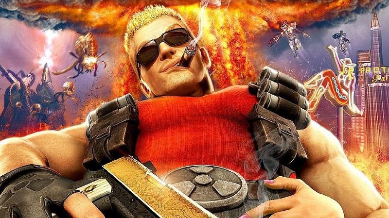 John Cena: il wrestler star del film tratto dal videogame Duke Nukem