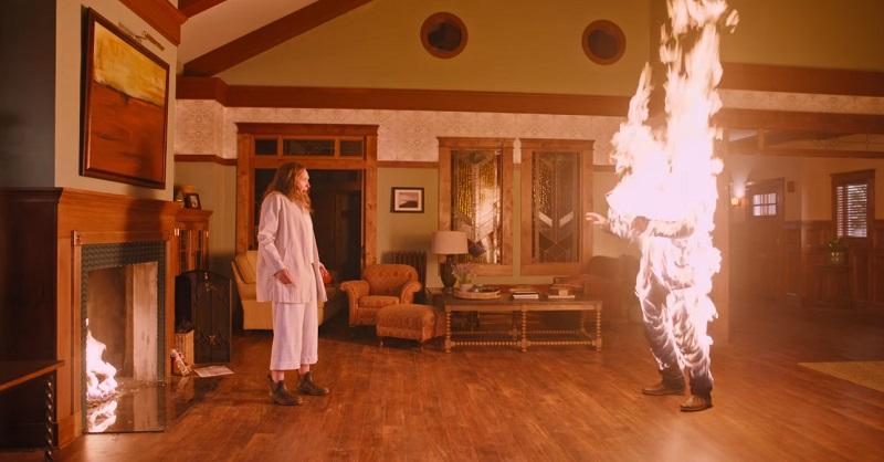 Toni Collette assaggia cos'è il vero terrore familiare nel trailer di Hereditary